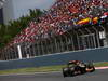 GP SPAGNA, 12.05.2013-  Gara, Kimi Raikkonen (FIN) Lotus F1 Team E21