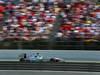 GP SPAGNA, 12.05.2013-  Gara,  Nico Rosberg (GER) Mercedes AMG F1 W04