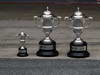 GP SPAGNA, 12.05.2013-  Gara, The Ferrari trophies