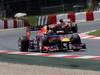 GP SPAGNA, 12.05.2013-  Gara, Sebastian Vettel (GER) Red Bull Racing RB9 davanti a Felipe Massa (BRA) Ferrari F138