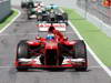 GP SPAGNA, 12.05.2013-Gara, Fernando Alonso (ESP) Ferrari F138 vincitore