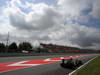 GP SPAGNA, 11.05.2013- Free Practice 3, Esteban Gutierrez (MEX), Sauber F1 Team C32