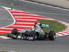 GP SPAGNA, 11.05.2013- Free Practice 3, Nico Rosberg (GER) Mercedes AMG F1 W04
