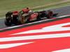 GP SPAGNA, 11.05.2013- Free Practice 3, Romain Grosjean (FRA) Lotus F1 Team E21