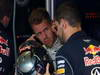 GP SPAGNA, 11.05.2013- Free Practice 3, Sebastian Vettel (GER) Red Bull Racing RB9