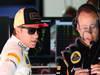 GP SPAGNA, 11.05.2013- Free Practice 3, Kimi Raikkonen (FIN) Lotus F1 Team E21