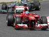 GP SPAGNA, 11.05.2013- Free Practice 3, Fernando Alonso (ESP) Ferrari F138