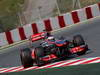 GP SPAGNA, 11.05.2013- Free Practice 3, Jenson Button (GBR) McLaren Mercedes MP4-28