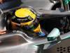 GP SPAGNA, 11.05.2013- Qualifiche, Lewis Hamilton (GBR) Mercedes AMG F1 W04