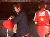 GP SPAGNA, 11.05.2013- Qualifiche, Luca Cordero di Montezemolo (ITA), President Ferrari