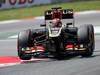 GP SPAGNA, 11.05.2013- Qualifiche, Kimi Raikkonen (FIN) Lotus F1 Team E21