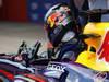 GP SPAGNA, 11.05.2013- Qualifiche, Sebastian Vettel (GER) Red Bull Racing RB9