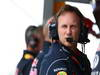 GP SPAGNA, 11.05.2013- Qualifiche, Christian Horner (GBR), Red Bull Racing, Sporting Director