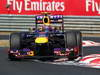 GP UNGHERIA, 28.07.2013- Gara, Mark Webber (AUS) Red Bull Racing RB9