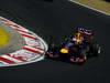 GP UNGHERIA, 28.07.2013- Gara, Sebastian Vettel (GER) Red Bull Racing RB9