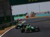 GP UNGHERIA, 28.07.2013- Gara, Giedo Van der Garde (NED), Caterham F1 Team CT03
