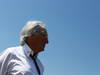 GP UNGHERIA, 28.07.2013- Gara, grid: Bernie Ecclestone (GBR), President e CEO of Formula One Management