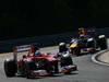GP UNGHERIA, 28.07.2013- Gara, Fernando Alonso (ESP) Ferrari F138