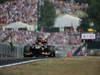 GP UNGHERIA, 28.07.2013- Gara, Kimi Raikkonen (FIN) Lotus F1 Team E21
