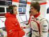 JEREZ TEST FEBBRAIO 2013, Luiz Razia (BRA) Marussia F1 Team. 08.02.2013.