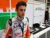 JEREZ TEST FEBBRAIO 2013, Jules Bianchi (FRA) Sahara Force India F1. 08.02.2013.
