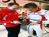 JEREZ TEST FEBBRAIO 2013, Max Chilton (GBR) Marussia F1 Team. 08.02.2013.