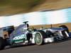 JEREZ TEST FEBBRAIO 2013, Lewis Hamilton (GBR) Mercedes AMG F1 W04. 08.02.2013.