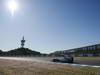 JEREZ TEST FEBBRAIO 2013, Lewis Hamilton (GBR) Mercedes AMG F1 W04.