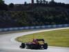 JEREZ TEST FEBBRAIO 2013, Luiz Razia (BRA) Marussia F1 Team MR02.