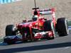 JEREZ TEST FEBBRAIO 2013, Pedro De La Rosa (ESP) Ferrari F138 Development Driver. 08.02.2013.