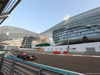 GP ABU DHABI, 23.11.2014- Gara, Sebastian Vettel (GER) Red Bull Racing RB10