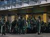 GP ABU DHABI, 23.11.2014- Gara, Pit stop, Kamui Kobayashi (JAP) Caterham F1 Team CT-04