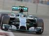 GP ABU DHABI, 23.11.2014- Gara, Nico Rosberg (GER) Mercedes AMG F1 W05