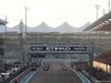 GP ABU DHABI, 23.11.2014- Gara, Start of the race