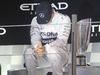 GP ABU DHABI, 23.11.2014- Gara, Lewis Hamilton (GBR) Mercedes AMG F1 W05 vincitore e F1 World Champion 2014