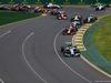 GP AUSTRALIA, 16.03.2014- Gara, Start of the race