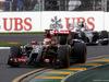 GP AUSTRALIA, 16.03.2014- Gara, Pastor Maldonado (VEN) Lotus F1 Team E22
