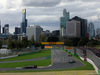GP AUSTRALIA, 16.03.2014- Gara, Esteban Gutierrez (MEX), Sauber F1 Team C33