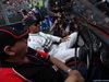 GP AUSTRALIA, 16.03.2014- Lewis Hamilton (GBR) Mercedes AMG F1 W05