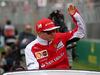 GP AUSTRALIA, 16.03.2014- Kimi Raikkonen (FIN) Ferrari F14-T