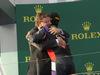 GP AUSTRALIA, 16.03.2014- Gara, secondo Daniel Ricciardo (AUS) Red Bull Racing RB10