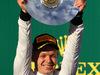 GP AUSTRALIA, 16.03.2014- Gara, terzo Kevin Magnussen (DEN) McLaren Mercedes MP4-29