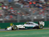 GP AUSTRALIA, 16.03.2014- Gara, Nico Rosberg (GER) Mercedes AMG F1 W05 vincitore