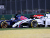 GP AUSTRALIA, 16.03.2014- Gara, Jean-Eric Vergne (FRA) Scuderia Toro Rosso STR9 e Valtteri Bottas (FIN) Williams F1 Team FW36