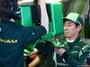 GP AUSTRALIA, 14.03.2014- Free Practice 1, Kamui Kobayashi (JAP) Caterham F1 Team CT-04
