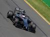 GP AUSTRALIA, 14.03.2014- Free Practice 1, Jenson Button (GBR) McLaren Mercedes MP4-29