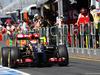 GP AUSTRALIA, 14.03.2014- Free Practice 1, Pastor Maldonado (VEN) Lotus F1 Team E22
