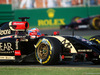 GP AUSTRALIA, 14.03.2014- Free Practice 2, Romain Grosjean (FRA) Lotus F1 Team E22