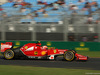 GP AUSTRALIA, 14.03.2014- Free Practice 2, Kimi Raikkonen (FIN) Ferrari F14-T