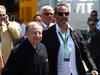 GP AUSTRIA, 22.06.2014- Jean Todt (FRA), President FIA e jean Reno (FRA), Actor